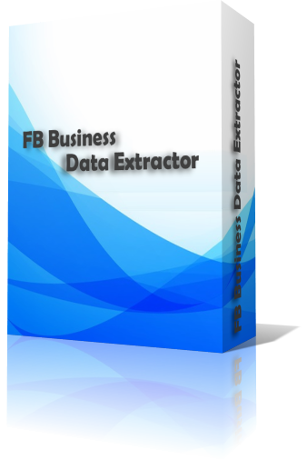 FB Business data extractor